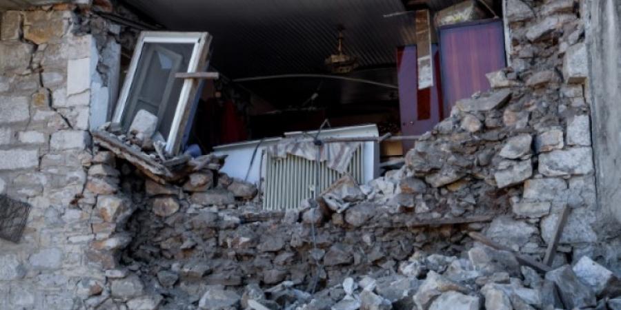Προβληματισμός για τους συνεχείς σεισμούς στην Ελασσόνα – Νέα έκτακτη σύσκεψη στη Γ.Γ.Πολιτικής Προστασίας