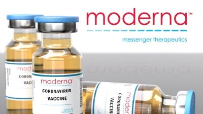 Σουηδία: Αναστέλλει τη χορήγηση του εμβολίου της Moderna στους κάτω των 30 ετών λόγω μυοκαρδίτιδας