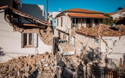 Επιτήδειοι εξαπατούν για τους σεισμόπληκτους στην Κρήτη - Η ανακοίνωση του Δήμου