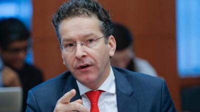 Εκτός της κούρσας διεκδίκησης του ΔΝΤ Dijsselbloem και Carney (ΒΟΕ)