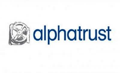Μέρισμα 1,75 ευρώ ανά μετοχή για την Alpha Trust - Ανδρομέδα