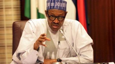Δεύτερη θητεία στην προεδρία της Νιγηρίας για τον Muhammadu Buhari
