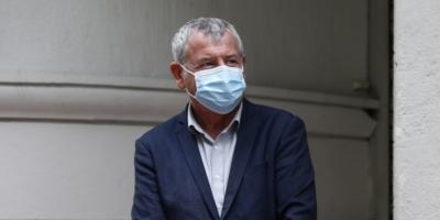 Γιαννάκος (ΠΟΕΔΗΝ): Να πάνε σπίτι τους και φυλακή οι υγειονομικοί με πλαστά πιστοποιητικά - Σε όλους τεστ αντισωμάτων