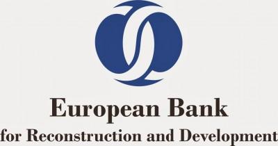 EBRD: Στο -7,5% η ύφεση στην ελληνική οικονομία το 2020, ανάκαμψη +4,5% το 2021