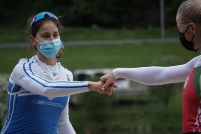 Κωπηλασία: Στην 10η θέση η Αννέτα Κυρίδου
