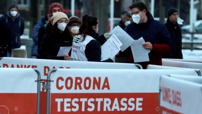 Αυστρία: Παράταση του σκληρού lockdown στη Βιέννη έως τις 2 Μαΐου
