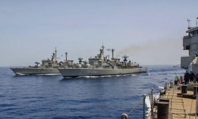 Συνεχίζει τις προκλήσεις η Τουρκία - Δεσμεύει με νέα NAVTEX περιοχή ανοικτά του Καστελόριζου