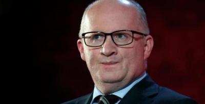 Lane (ΕΚΤ): Δεν πιστεύω ότι εισερχόμαστε σε περιβάλλον επίπονου πληθωρισμού