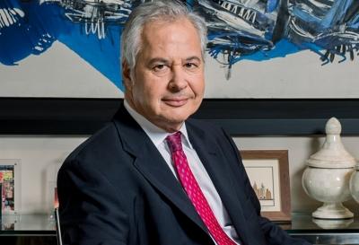 Τανισκίδης (Optima Bank): Βρισκόμαστε στο κατώφλι μιας εποχής ανάπτυξης και οικονομικού μετασχηματισμού
