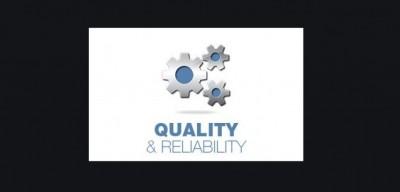 Quality & Reliability: Στο 25,1431% το ποσοστό του John Arthur Bray Croker