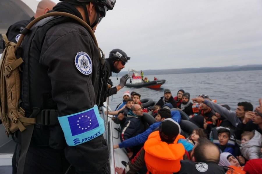 Στην Κομισιόν το υπόμνημα Ελλάδας, Ισπανίας, Ιταλίας και Μάλτας για το Σύμφωνο Μετανάστευσης