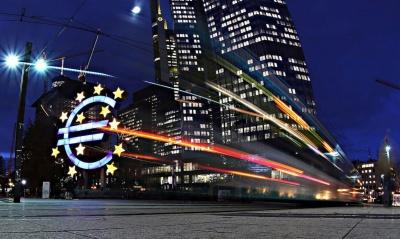 H EKT στηρίζει τα εταιρικά ομόλογα της Ευρώπης μέσω της ποσοτικής χαλάρωσης (QE)