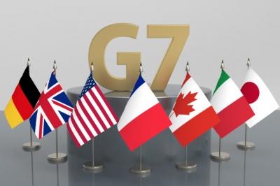 Πόσο απέχουν οι οικονομίες των G7από τα προ πανδημίας επίπεδα