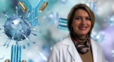 Η Μ. Γκάγκα προανήγγειλε οικονομική ενίσχυση του ΕΣY, ανοιχτό διάλογο για τον εμβολιασμό με γραμμή ενημέρωσης και αλλαγές στην ΠΦΥ