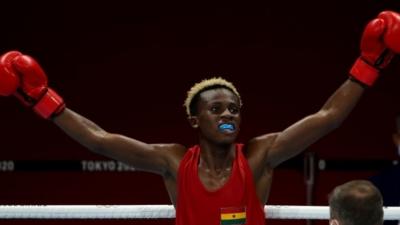 Πυγμαχία: Κατέκτησε Ολυμπιακό μετάλλιο η Γκάνα με τον Σαμιουέλ Τάκι, μετά από 29 χρόνια!