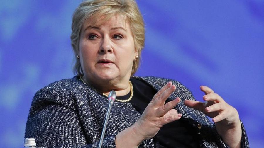 Νορβηγία - Κορωνοϊός: Ανακρίνεται... η πρωθυπουργός για παραβίαση των μέτρων στο πάρτι γενεθλίων της