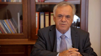 Δραγασάκης: Προληπτική πιστωτική γραμμή σημαίνει αβεβαιότητα – Οι τρεις στόχοι της Ελλάδας