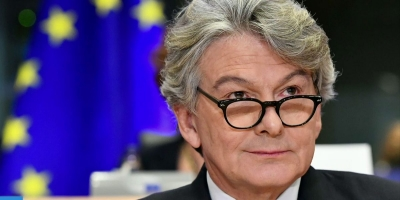 Breton (Commission): Πράσινο διαβατήριο στην ΕΕ από τον Ιούνιο 2021 – Θα περιλαμβάνει κώδικα QR