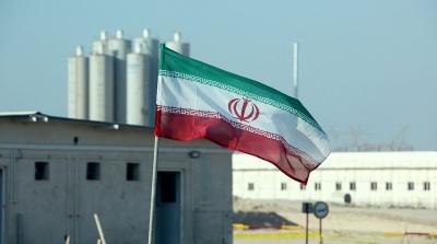 Αποπέμφθηκε ο επικεφαλής της διαπραγματευτικής ομάδας του Ιράν για το πυρηνικό του πρόγραμμα