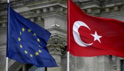 Daily Sabah: Αυξάνεται το εμπόριο μεταξύ Τουρκίας - ΕΕ - Θα αυξηθεί με την αναβάθμιση της τελωνειακής ένωσης