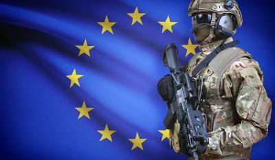 H Ευρώπη πάει πόλεμο...