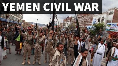 Τί πραγματικά συμβαίνει στην Υεμένη - Τα αντίπαλα στρατόπεδα και οι επιδιώξεις