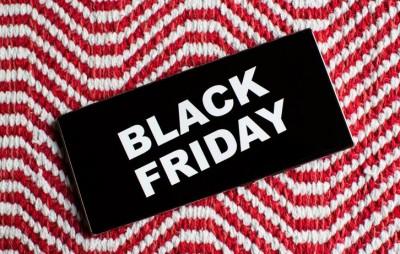 Black Friday και lockdown «εκτόξευσαν» τις ηλεκτρονικές παραγγελίες για καταναλωτικά αγαθά