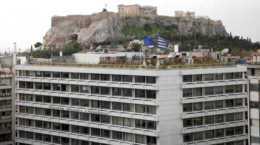 Το ΣτΕ ακύρωσε τον διορισμό του Ιωάννη Πάιδα ως προέδρου της ΟΚΕ
