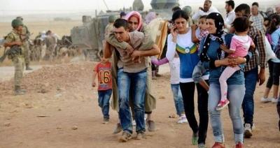 Επιστρέφουν στα σπίτια τους χιλιάδες Σύροι πρόσφυγες - Πάνω από 35 χιλιάδες από Τουρκία, Ιορδανία και Λίβανο