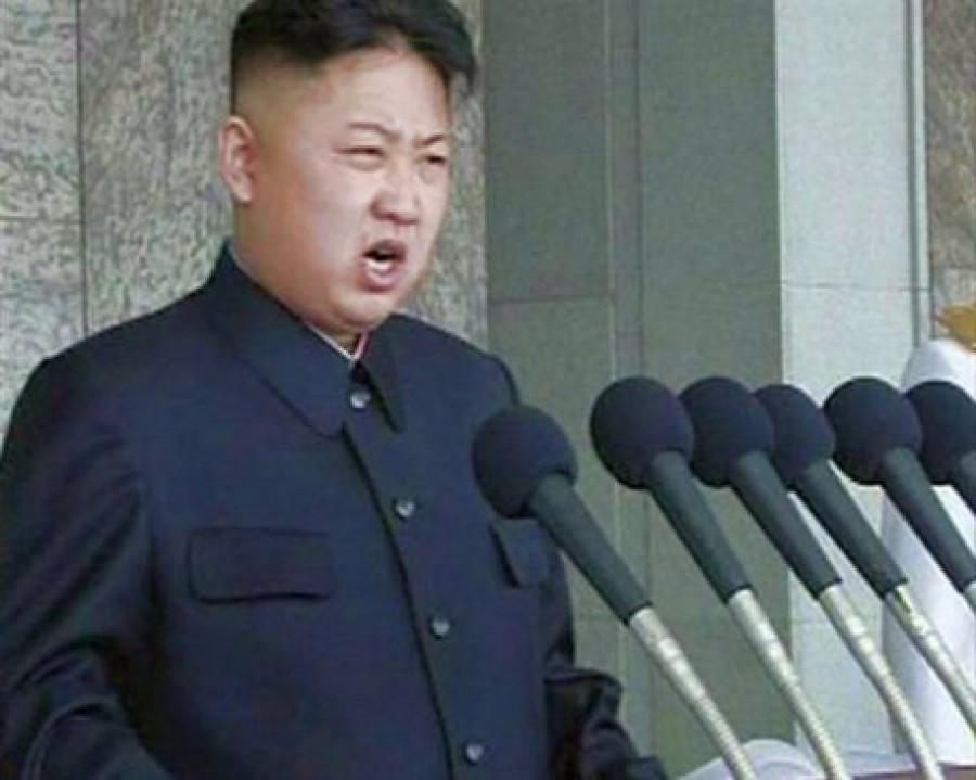 Kim (Β.Κορέα): Εκτέλεσε δύο αξιωματούχους, απαγόρευσε την αλιεία λόγω κορωνοϊού και «χτίζει εικόνα» για τον Biden
