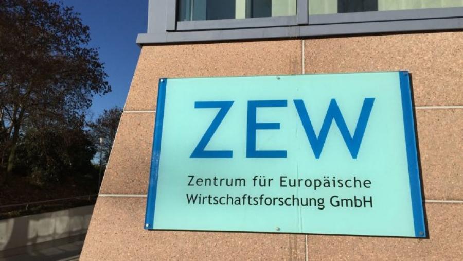 Γερμανία: Σε υψηλά 20ετίας το οικονομικό κλίμα - Στις 84,4 μονάδες ο ZEW
