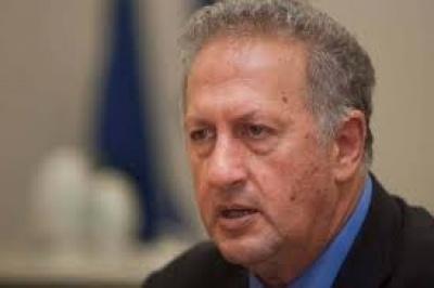 Σκανδαλίδης: Οι 212.000 πολλαπλασιάζονται - Nα τους κάνουμε κοινωνούς μιας εκλογικής μάχης που θ' αποδώσουν καρπούς