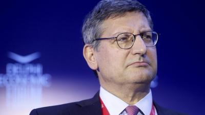 Μυλωνάς (Εθνική Τράπεζα): Σε 1-2 χρόνια προσβλέπουμε να δώσουμε μέρισμα - Η Εθνική δεν έχει ανάγκη ΑΜΚ