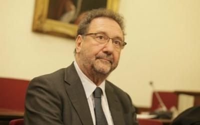 Πιτσιόρλας: Αναμενόμενη η καταδίκη για τα Ναυπηγεία - Δικαιώνει τις επιλογές της κυβέρνησης