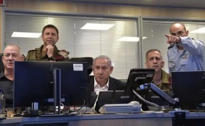 Ο αδίστακτος Netanyahu βρήκε πολιτικό σωσίβιο… στην Hamas – Η κλιμάκωση της έντασης τον συντηρεί πολιτικά