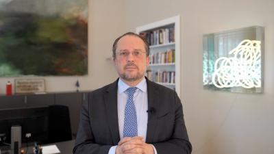 Schallenberg  (ΥΠΕΞ Αυστρίας): Στοχευμένες οι κυρώσεις κατά της Λευκορωσίας, να μην τιμωρήσουμε το λαό της χώρας