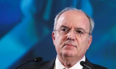 ΓΕΚ Τέρνα: Με 27,16% ο Γ. Περιστέρης