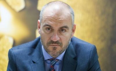Αθ. Σαββάκης (πρόεδρος ΣΒΒΕ): Η κλιματική αλλαγή βοηθά την ανάπτυξη;