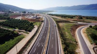 Πράσινο φως για το έργο Άκτιο - Αμβρακία με ανάδοχο τη Μυτιληναίος