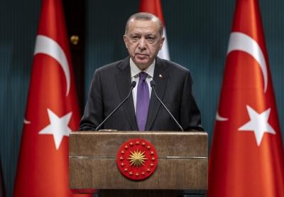 Erdogan: Θέλουμε να ενταχθεί η Τουρκία στην Ευρωπαϊκή Ένωση