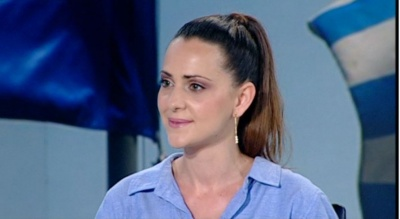 Παπαδοπούλου (ΑΝΕΛ): Η χρήση του όρου «Μακεδονία» αποτελεί ένδειξη αλυτρωτισμού