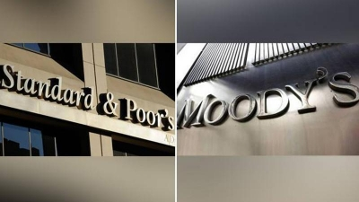 Ψήφος εμπιστοσύνης από S&P και Moody's στις ελληνικές τράπεζες μετά τα stress tests της ΕΚΤ