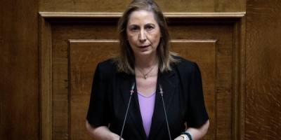 Ξενογιαννακοπούλου: Το χειρότερο ενδεκάμηνο για την απασχόληση από το 2013