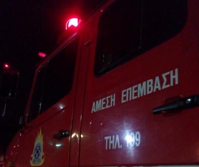 Αθήνα: Φωτιά σε απορριμματοφόρο, κάηκαν 11 σταθμευμένα οχήματα - Θα αποζημιωθούν οι ιδιοκτήτες