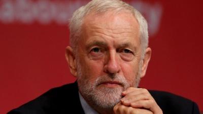 Corbyn: Έκανα ότι μπορούσα - Είμαι έτοιμος να παραμείνω στην ηγεσία μέχρι να επιλεγεί ο διάδοχός μου