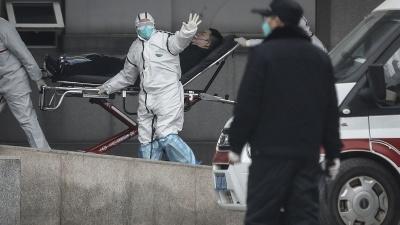 Κορωνοϊός - Ακόμα 2 νεκροί στη Γαλλία - Στα 130 τα κρούσματα