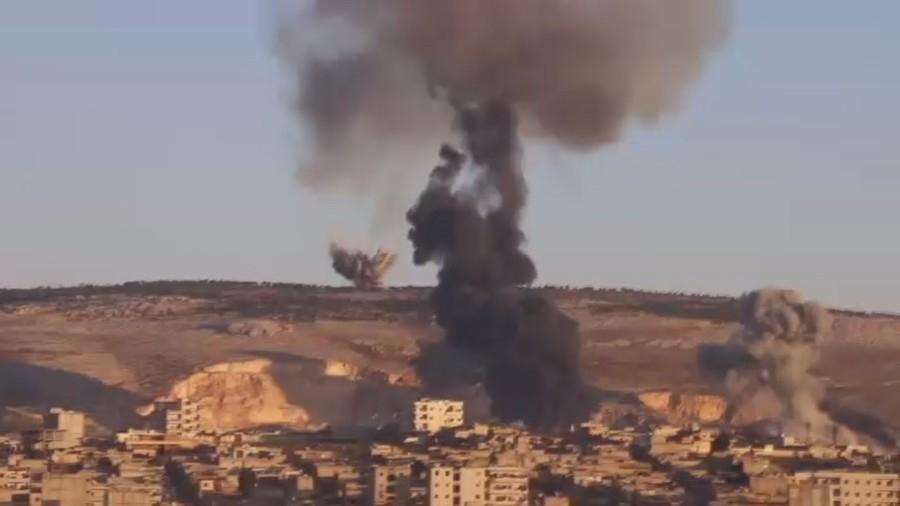Συρία: Τουλάχιστον επτά νεκροί από βομβαρδισμό νοσοκομείου στην πόλη Afrin