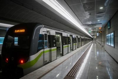 Χωρίς μετρό και ηλεκτρικό σήμερα 7/7 από τις 21:00 το βράδυ έως τη λήξη της βάρδιας
