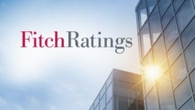 Fitch Ratings: Ακόμη αδύναμη η οικονομία της Ευρωζώνης, κανένας φόβος από την άνοδο του πληθωρισμού