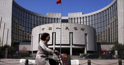 Κεντρική Τράπεζα  Κίνας: Άνοιγμα του χρηματοπιστωτικού τομέα αλλά με ιδιαίτερη προσοχή